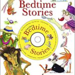 Bedtime Stories Book and CD