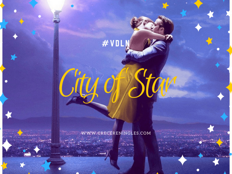 City of Star #VDLN37