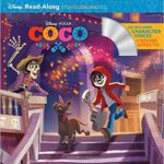 Coco A Read-Along Storybook and CD