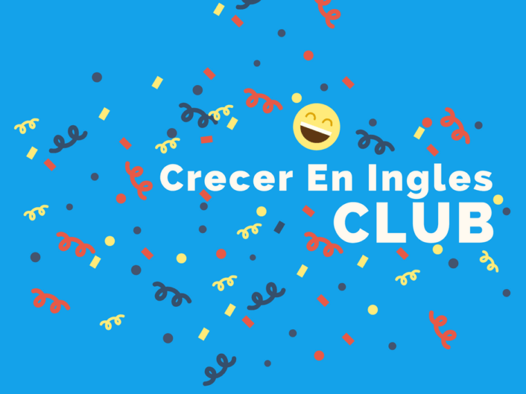 Crecer En Ingles Club