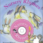 Nursery Rhymes (CD)