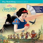 Snow White and the Seven Dwarfs [With Audio CD]