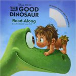 The Good Dinosaur. Read-Along Storybook ( + CD)