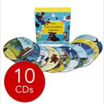 The Julia Donaldson Collection 10 Cd